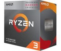 Процесор AMD Ryzen 3 3200G (YD3200C5FHBOX)