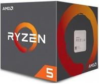 Процесор AMD Ryzen 5 1600 3.2 GHz Box 65W (YD1600BBAE(f)BOX)