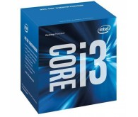 Процесор Intel Core i3-6100 (Skylake) 3,7 GHz, LGA1151, Intel HD 530, 3MB, 14nm, 51W, Box