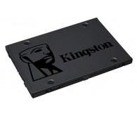 Твердотільний накопичувач SSD 120GB Kingston (SA400S37/120G)