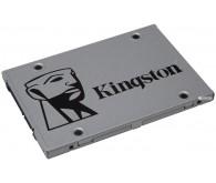Твердотільний накопичувач SSD Kingston SSDNow A400 240GB 2.5