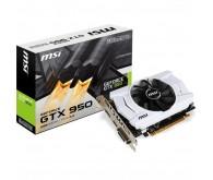 GeForce MSI GeForce GTX950 2048Mb OC