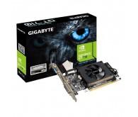 Відеокарта Gigabyte GT710 2G D3 GV-N710D3-2GL