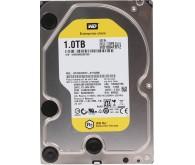Накопичувач HDD 1TB Western Digital (WD1004FBYZ) 128 MB, MTBF, WD RE©