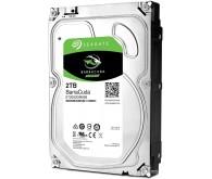 Накопичувач HDD: 2Tb 7200 SATA III Seagate