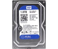 Накопичувач HDD: 1Tb 5400 SATA III Western Digital 64MB