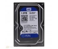 HDD: 1Tb 5400 Serial ATA III Western Digital 64MB
