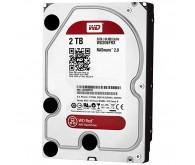 Накопичувач HDD: 2Tb 5400 SATA III Western Digital (WD20EFRX)
