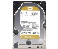 Накопичувач HDD: 1Tb 7200 SATA III Western Digital (WD1005FBYZ) 128 MB, MTBF, WD GOLD©