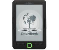 Електронная книга Globex SmartBook (P60G)
