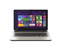 Ноутбук TOSHIBA SATELLITE L50-B-1UC (*PSKTAE-0E000LEP)/ Intel Core i3 4005U (1,7GHz)/ 4GB/ 500 GB/ 1