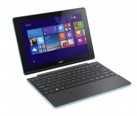 Планшет с док-станцией Acer Aspire Switch 10 SW3-013-11HM (*NT.G1XEF.004)