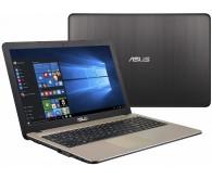 Ноутбук ASUS X541UA (X541UA-GQ622D)
