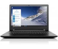 Ноутбук Lenovo IdeaPad 110-15IBR (80T700DERA) Black