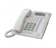 Системный телефон PANASONIC KX-T7735UA