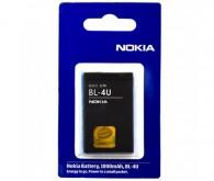 AKБ Original Nokia BL-4U