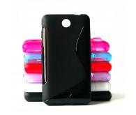 Чохол Original Silicon Case Nokia 430 Black