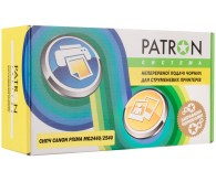 СБПЧ PATRON CANON MG2440/2540 (CISS-PN-C-CAN-MG2440) чорнило 4*60мл