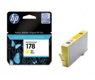 HP DJ No.178 Yellow (CB320HE)