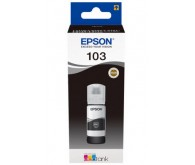 Чорнило Epson 103 (C13T00S14A) Black