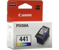 Картридж CANON CL-441 Color для PIXMA MG2140/3140 (5221B001) [УЦІНКА]