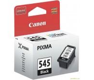 CANON Pixma (Color) PG-545 Black (8287B001) картридж оригінальний