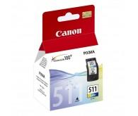 CANON Pixma MP260 (Color) CL-511 картридж оригінальний