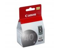 CANON Pixma PG-40 для MP450/150/170 black картридж оригінальний