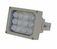 Ик прожектор S12D-15-A-IR 240м