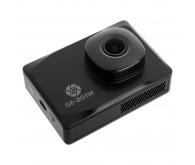 Автомобільний відеореєстратор GLOBEX GE-201w. функція WI-FI