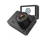 Автомобільний відеореєстратор GLOBEX GE-203w. функція WI-FI