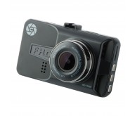 Автомобільний відеореєстратор Globex GE-112W, FullHD