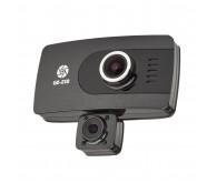 Автомобільний відеореєстратор Globex GE-218 FullHD / 2-і камери