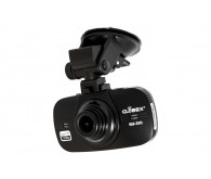 Автомобільний відеореєстратор Globex GU-310 4,0 Mп, FullHD (2304Ч1296)