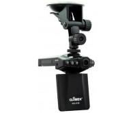 Автомобільний відеореєстратор Globex HQS-205B, HD