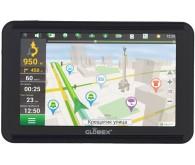 Автомобільний GPS навігатор Globex GE520 + Navitel 5