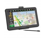 Автомобільний GPS навігатор Globex GE711+ Navitel 7