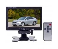 Автомобильный монитор Lux 7