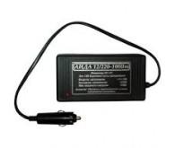 Автомобільний інвертор 220В + USB