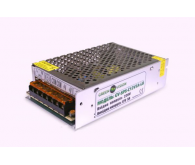 Блок живлення перфорований Green Vision GV-SPS-C 12V5A-LS (80W) імпульсний з перфорацією