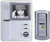 Видеодомофонный комплект SOVA 228B