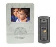 Видеодомофонный комплект SOVA 412С