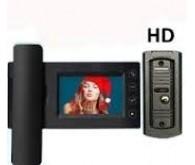 Видеодомофонный комплект SOVA S437R