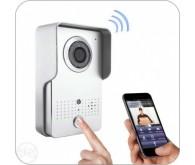 Беспроводный видеодомофон WI-FI 602