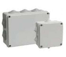 Коробка монтажна 90х90х52