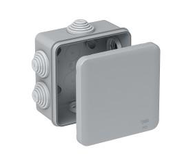 Коробка монтажна Els 85х85х40мм IP44 (поло)