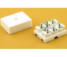 Коробка монтажна КМ-6