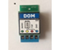 Блок управления замком  БУЗ Dom X001