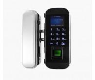 Біометричний зчитувач Hikvision DS-K1201MF