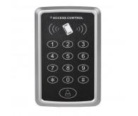 Клавіатура з кодом + зчитувач EM-Marine + автономний контролер Seven CR-778